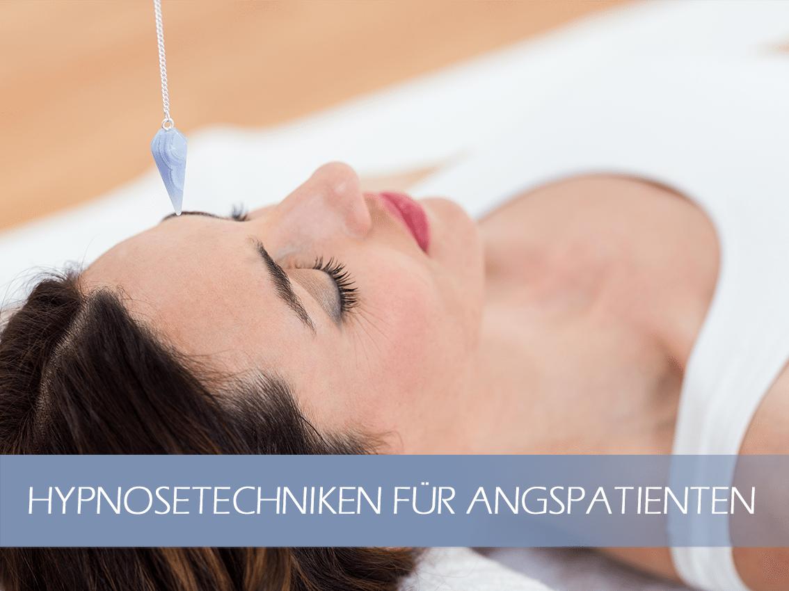 Ihr Zahnarzt in Sülz | Wie in Trance – Hypnosetechniken für Patienten mit Angst