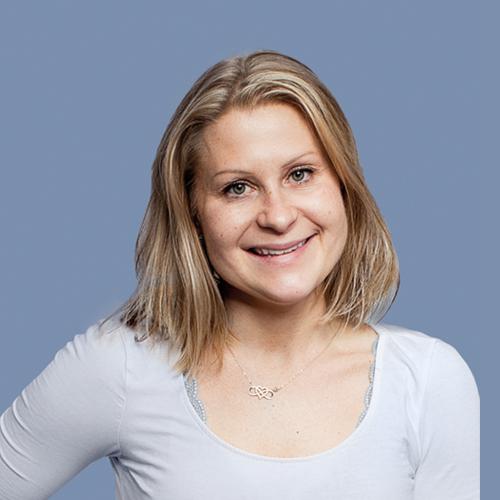 Nicole Auweiler - zahnmedizinische Fachangestellte
